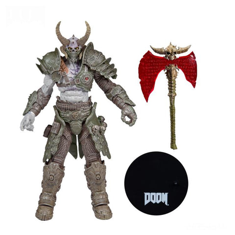 Doom Eternal ~ 7-INCH MARAUDER (SERIES 2) ACTION FIGURE ~ McFarlane Toys