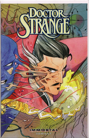 DOCTOR STRANGE #20 (IMMORTAL VARIANT) COMIC BOOK ~ Marvel Comics