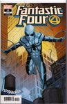 FANTASTIC FOUR #11 (SPIDER-MAN VARIANT)(2019) COMIC BOOK ~ Marvel Comics