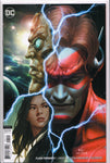 FLASH FORWARD #1 (INHYUK LEE VARIANT) COMIC BOOK ~ DC Comics