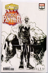 INFINITY WARS: GHOST PANTHER #1 (HUMBERTO RAMOS 1:10 VARIANT) COMIC BOOK