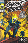 GHOST RIDER #11 (Volume 2) COMIC BOOK ~ Marvel Comics