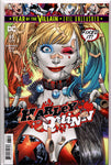 HARLEY QUINN #65 (VARIANT COVER) ~ DC Comics