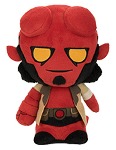 Funko Plushies ~ HELLBOY SUPERCUTE PLUSHIE (SERIES 1) ~ Dark Horse
