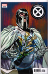 HOUSE OF X #5 (FLOWERS VARIANT) ~ Marvel Comics