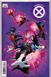 "HOUSE OF X #6 (NIGHTCRAWLER ""DECADES"" VARIANT) ~ Marvel Comics"