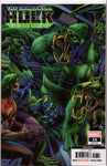 THE IMMORTAL HULK #16 (3RD PRINT) COMIC BOOK ~ Marvel Comics