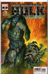 THE IMMORTAL HULK #19 (ALEX ROSS COVER) COMIC BOOK ~ Marvel Comics
