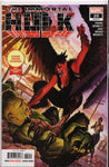THE IMMORTAL HULK #20 (ALEX ROSS VARIANT) COMIC BOOK ~ Marvel Comics