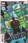 THE IMMORTAL HULK #21 (ALEX ROSS VARIANT) COMIC BOOK ~ Marvel Comics