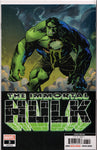 THE IMMORTAL HULK #3 (4TH PRINT) COMIC BOOK ~ Marvel Comics