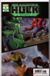 THE IMMORTAL HULK #9 (3RD PRINT) COMIC BOOK ~ Marvel Comics