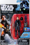 "Star Wars Rogue One Series ~ 3 3/4"" JYN ERSO ACTION FIGURE ~ Hasbro"