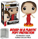 Funko POP! Movies ~ KATNISS (GIRL ON FIRE) VINYL FIGURE w/Protector Case