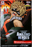 "My Hero Academia ~ 6"" KATSUKI BAKUGO STATUE ~ The Amazing Heroes Vol. 3"