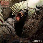 King Kong of Skull Island ~ 7-INCH KING KONG ACTION FIGURE ~ MEZCO ~ IN STOCK