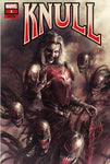 KNULL: MARVEL TALES #1 MARCO MASTRAZZO EXCLUSIVE VARIANT COMIC BOOKS ~ Marvel