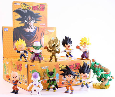 1(one) Random Dragonball Z 3-Inch Blind Boxed Figure ~ Loyal Subjects