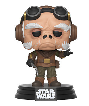 Funko POP! Star Wars ~ KUILL VINYL FIGURE (PRE-ORDER)