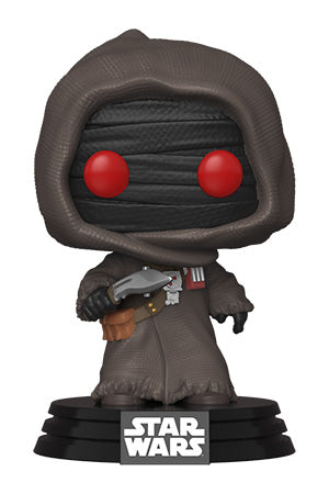Funko POP! Star Wars ~ OFFWORLD JAWA VINYL FIGURE (PRE-ORDER)