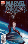 MARVEL ZOMBIES #5 (2ND PRINT)(VARIANT ARTHUR SUYDAM COVER) COMIC BOOK ~ Marvel Comics