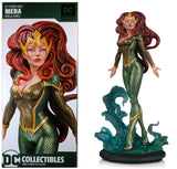 DC Cover Girls ~ MERA STATUE ~ Designed by Joelle Jones