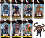 Marvel Legends ~ X-MEN: AGE OF APOCALYPSE Action Figure Set w/Sugar Man BAF