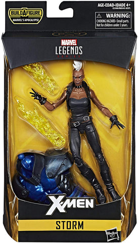 Marvel Legends ~ STORM (MOHAWK) ACTION FIGURE ~ BAF Apocalypse ~ IN STOCK