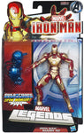 Marvel Legends - IRON MAN (MARK 42 - XLII) Action Figure - Iron Man 3