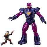 "Marvel Legends ~ WOLVERINE & SENTINEL ""DAYS OF FUTURE PAST"" DELUXE BOXED SET"
