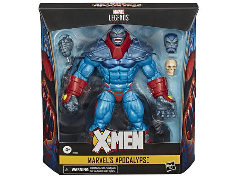 X-Men Marvel Legends ~ APOCALYPSE (AGE OF APOCALYPSE VARIANT) ACTION FIGURE ~ Hasbro ~ PRE-ORDER