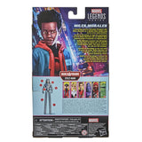 Marvel Legends ~ MILES MORALES (SPIDER-MAN: INTO THE SPIDER-VERSE) ACTION FIGURE