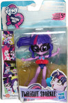 My Little Pony Equestria Girls ~ TWILIGHT SPARKLE FIGURE ~ Mall Collection
