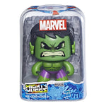 Mighty Muggs ~ THE INCREDIBLE HULK FIGURE ~ Hasbro Marvel