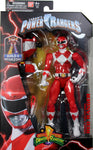 Power Rangers (Classic) ~ RED RANGER LEGACY ACTION FIGURE ~ MMPR Morphin