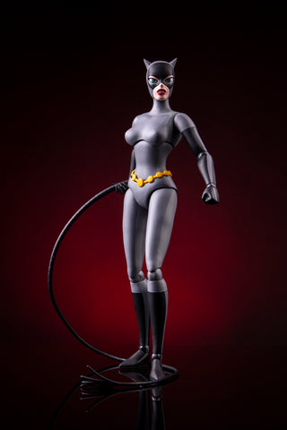 Batman: The Animated Series ~ 1/6 SCALE CATWOMAN ACTION FIGURE ~ MONDO
