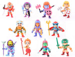 MOTU ~ 1X SINGLE BLIND BOX MASTERS OF THE UNIVERSE MYSTERY VINYL FIGURE ~ He-Man