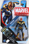 Marvel Universe ~ NOVA ACTION FIGURE ~ HASBRO