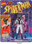 Marvel Legends Vintage Series ~ NEGATIVE ZONE SPIDER-MAN EXCLUSIVE RETRO FIGURE