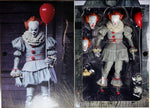 Stephen King's IT ~ PENNYWISE (2017) ACTION FIGURE ~ NECA