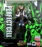 Dragonball Z ~ S.H. Figuarts ~ PERFECT CELL (LIMITED TOUR VERSION) ACTION FIGURE