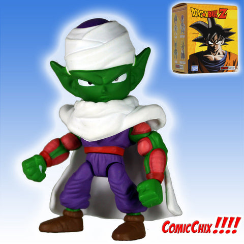 "Dragonball Z ~ 3"" PICCOLO ACTION FIGURE ~ The Loyal Subjects"
