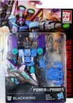 Transformers ~ BLACKWING ACTION FIGURE ~ Deluxe Class ~ Power of the Primes