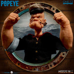 One:12 Collective ~ POPEYE ACTION FIGURE ~ Mezco ~ Popeye the Sailor Man