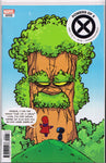 POWERS OF X #5 (SKOTTIE YOUNG VARIANT) ~ Marvel Comics