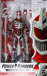 Power Rangers Lightning Collection ~ MIGHTY MORPHIN LORD ZEDD ACTION FIGURE ~ Hasbro