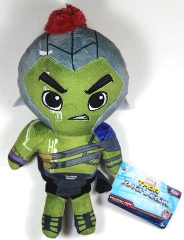 "Funko Plushies ~ 8"" GLADIATOR HULK PLUSH ~ from Marvel's Thor: Ragnarok"