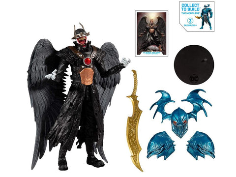 DC Multiverse Collector Wave 2 ~ 7-INCH BATMAN WHO LAUGHS w/WINGS (SKY TYRANT) ~ PRE-ORDER