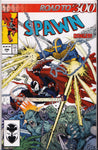 SPAWN #299 (TRADE VARIANT) COMIC BOOK ~ Image Comics
