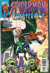 SPIDER-MAN: CHAPTER ONE #3 COMIC BOOK ~ Marvel Comics